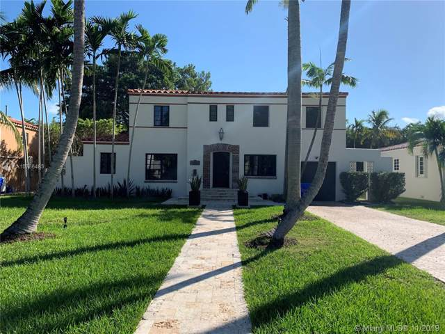 464 NE 55th Ter, Miami, FL 33137 (MLS #A10766483) :: Grove Properties