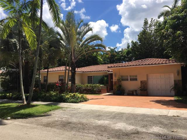 1060 NE 86th St, Miami, FL 33138 (MLS #A10766612) :: The Jack Coden Group