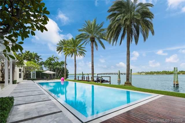 1525 N View Dr, Miami Beach, FL 33140 (MLS #A10766680) :: Patty Accorto Team
