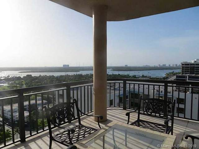 10175 Collins Ave Ph5, Bal Harbour, FL 33154 (MLS #A10766713) :: Lucido Global