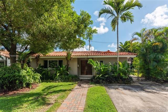 3745 SW 60th Pl, Miami, FL 33155 (MLS #A10766854) :: Berkshire Hathaway HomeServices EWM Realty