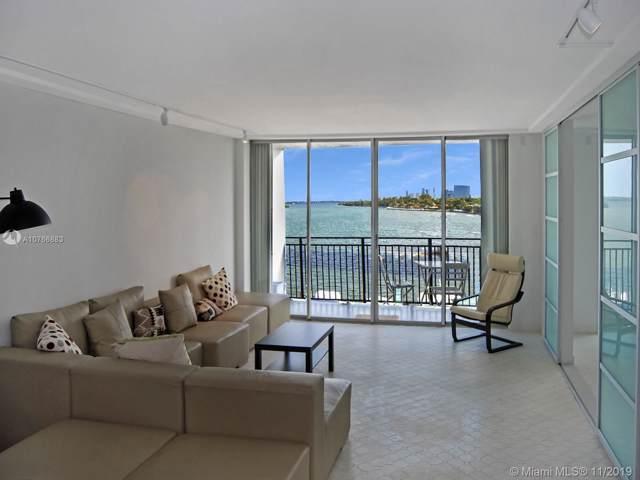 770 NE 69th St 6H, Miami, FL 33138 (MLS #A10766883) :: Grove Properties
