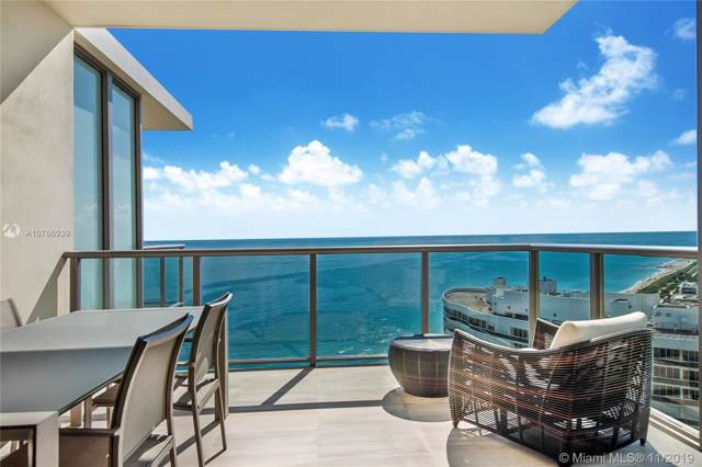 9703 Collins Ave Ph-12, Bal Harbour, FL 33154 (MLS #A10766939) :: Lucido Global