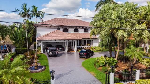2720 SW 130th Ave, Miami, FL 33175 (MLS #A10767023) :: Prestige Realty Group