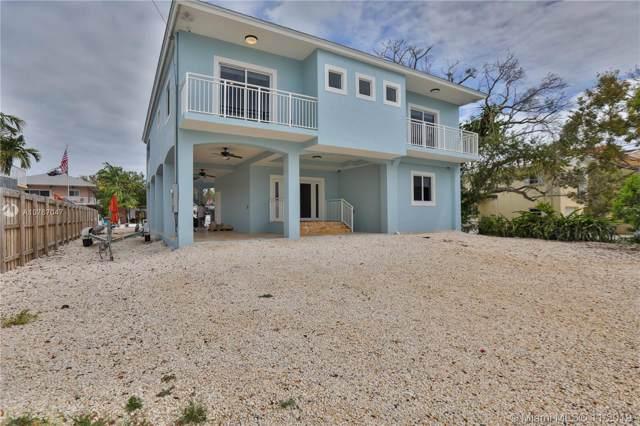 821 Bonito Ln, Other City - Keys/Islands/Caribbean, FL 33037 (MLS #A10767047) :: Laurie Finkelstein Reader Team