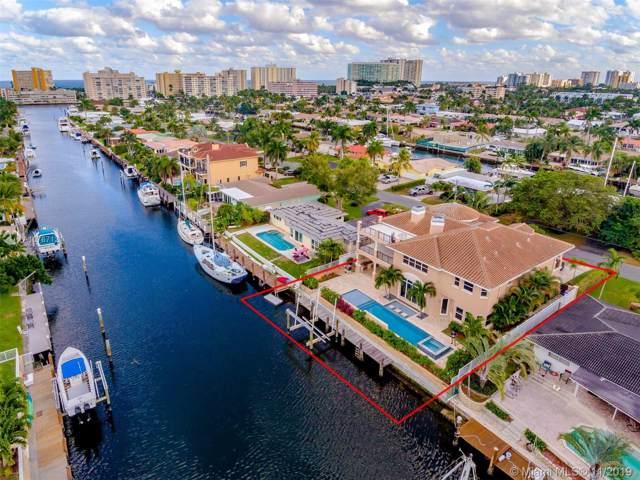2611 NE 6th St, Pompano Beach, FL 33062 (MLS #A10767121) :: Castelli Real Estate Services