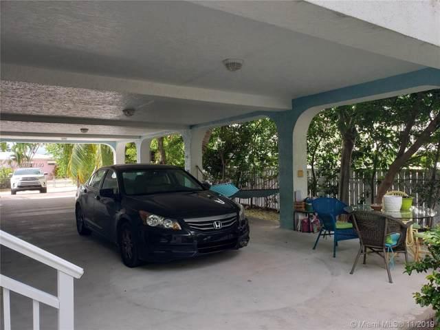 102 Mockingbird Rd, Other City - Keys/Islands/Caribbean, FL 33070 (MLS #A10767140) :: Laurie Finkelstein Reader Team