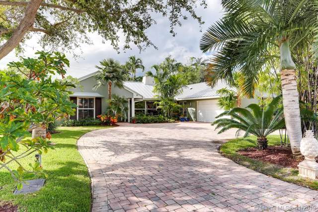 2672 NE 37th Dr, Fort Lauderdale, FL 33308 (MLS #A10767160) :: GK Realty Group LLC