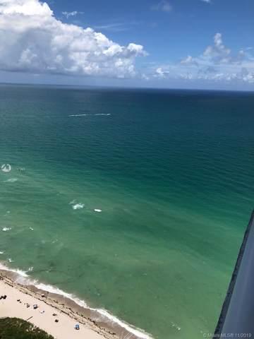 1830 S Ocean Dr #4210, Hallandale, FL 33009 (MLS #A10767214) :: The Riley Smith Group