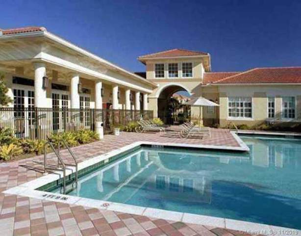 2487 Centergate Dr #204, Miramar, FL 33025 (MLS #A10767313) :: Berkshire Hathaway HomeServices EWM Realty