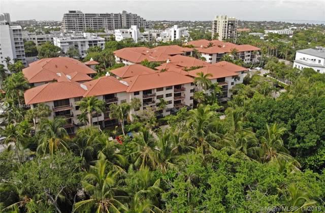 101 Ocean Lane Dr #109, Key Biscayne, FL 33149 (MLS #A10767361) :: The Paiz Group