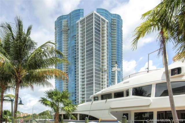 333 Las Olas Way #2108, Fort Lauderdale, FL 33301 (MLS #A10767389) :: GK Realty Group LLC