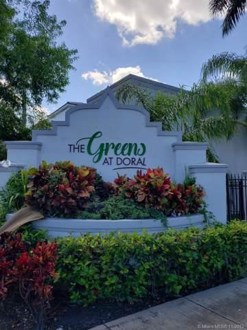 4855 NW 97th Ct #392, Doral, FL 33178 (MLS #A10767570) :: Berkshire Hathaway HomeServices EWM Realty
