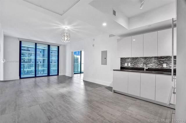 1010 Brickell Ave #4607, Miami, FL 33131 (MLS #A10767585) :: Berkshire Hathaway HomeServices EWM Realty