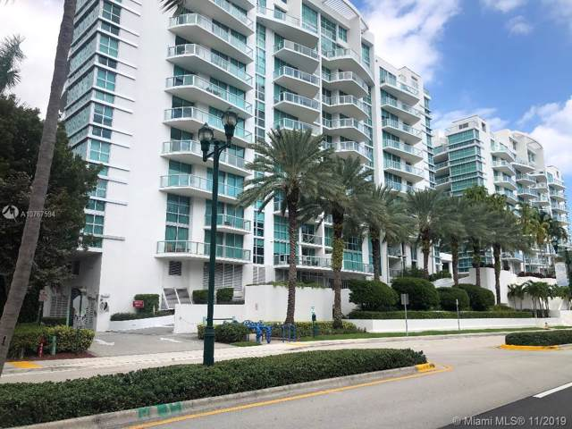3131 NE 188th St 1-1106, Aventura, FL 33180 (MLS #A10767594) :: KBiscayne Realty