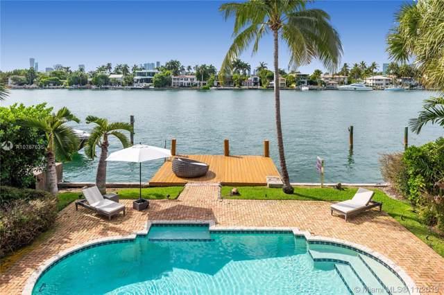 320 W Rivo Alto Dr, Miami Beach, FL 33139 (MLS #A10767635) :: The Adrian Foley Group