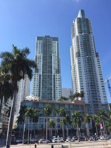 253 NE 2nd Street #321, Miami, FL 33132 (MLS #A10767661) :: The Adrian Foley Group