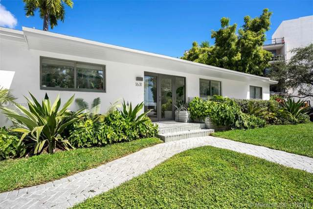 1631 S Bayshore Ct, Coconut Grove, FL 33133 (MLS #A10767673) :: The Adrian Foley Group