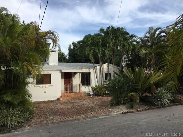 8251 NE 8th Pl, Miami, FL 33138 (MLS #A10767764) :: Grove Properties