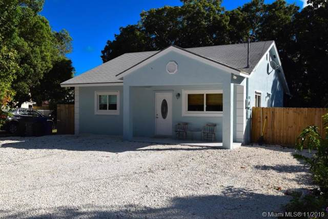41 Bass Ave, Other City - Keys/Islands/Caribbean, FL 33037 (MLS #A10767903) :: Berkshire Hathaway HomeServices EWM Realty