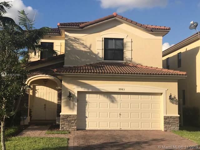 11425 NW 88th Ln, Doral, FL 33178 (MLS #A10767944) :: Berkshire Hathaway HomeServices EWM Realty
