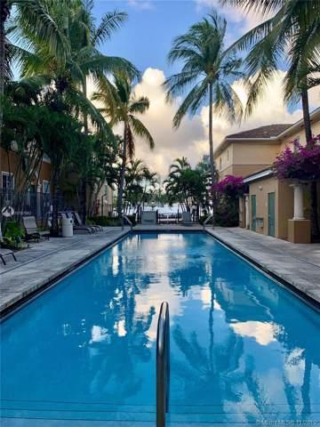 2891 NE 185th St #1005, Aventura, FL 33180 (MLS #A10767982) :: ONE | Sotheby's International Realty