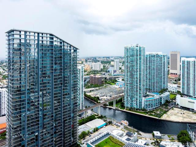 801 S Miami Ave #4408, Miami, FL 33130 (MLS #A10768003) :: Patty Accorto Team