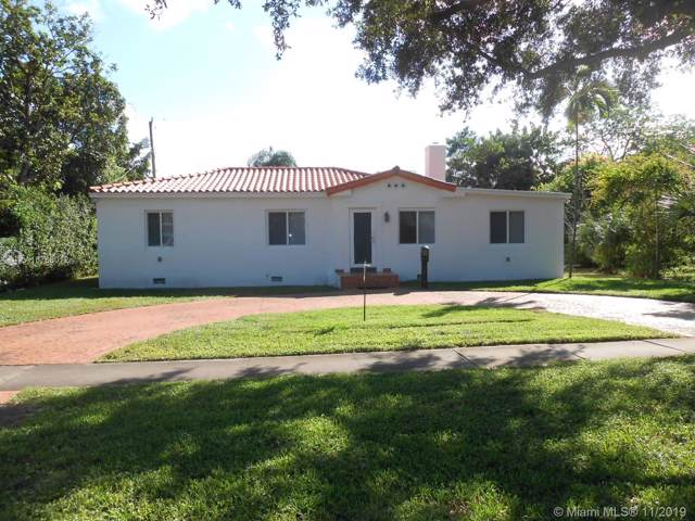180 NW 111th St, Miami Shores, FL 33168 (MLS #A10768012) :: The Jack Coden Group