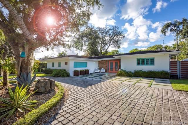 95 W Shore Dr W, Miami, FL 33133 (MLS #A10768041) :: The Riley Smith Group