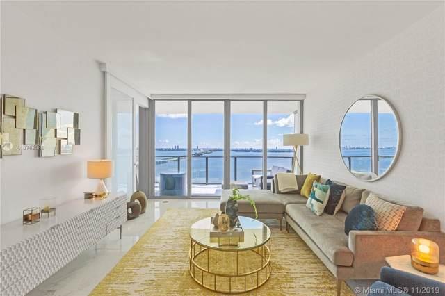 3131 NE 7th Ave #2903, Miami, FL 33137 (MLS #A10768086) :: Grove Properties