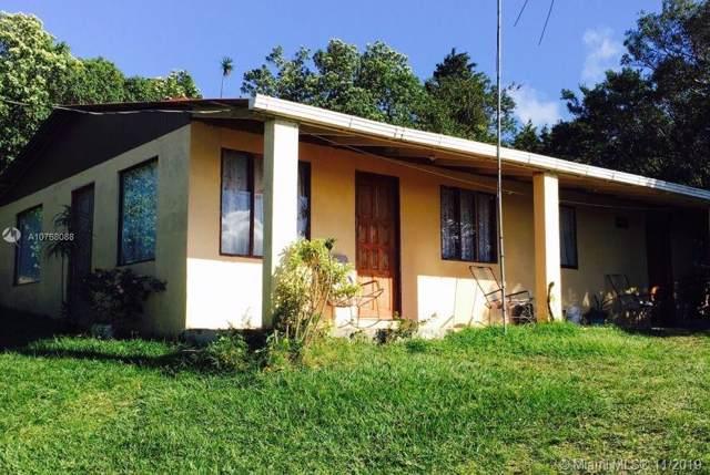 150 metros De La Escuela Alto Cebadilla Monteverde, Puntarena, Other County - Not In Usa, FL  (MLS #A10768088) :: Albert Garcia Team