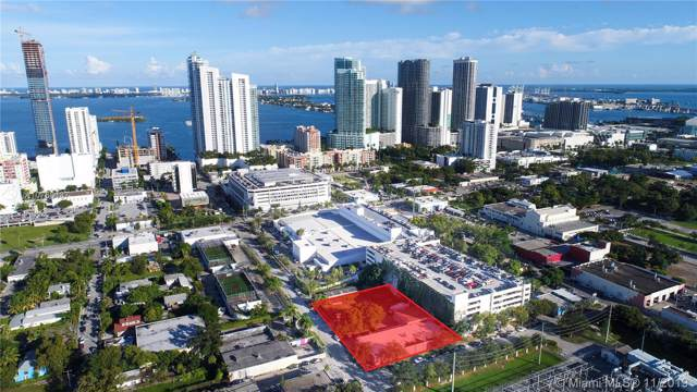 100 NE 21st St, Miami, FL 33137 (MLS #A10768137) :: The Teri Arbogast Team at Keller Williams Partners SW