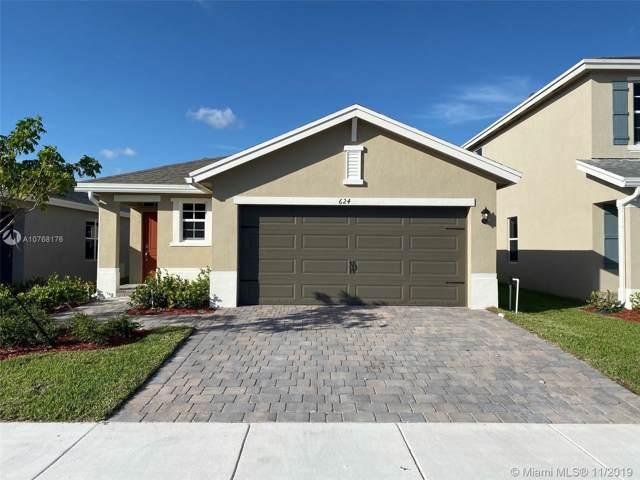 624 NE 5th Way, Florida City, FL 33034 (MLS #A10768176) :: Berkshire Hathaway HomeServices EWM Realty