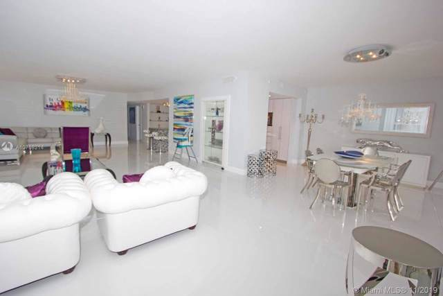 10175 Collins Ave #102, Bal Harbour, FL 33154 (MLS #A10768214) :: Lucido Global