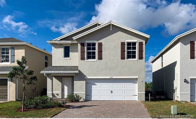 636 NE 5th Way, Florida City, FL 33034 (MLS #A10768230) :: Berkshire Hathaway HomeServices EWM Realty