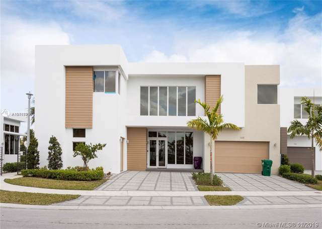 7455 NW 102nd Ct, Miami, FL 33178 (MLS #A10768296) :: ONE Sotheby's International Realty