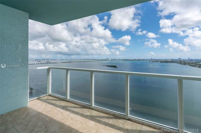 1900 N Bayshore Dr #3001, Miami, FL 33132 (MLS #A10768409) :: Green Realty Properties
