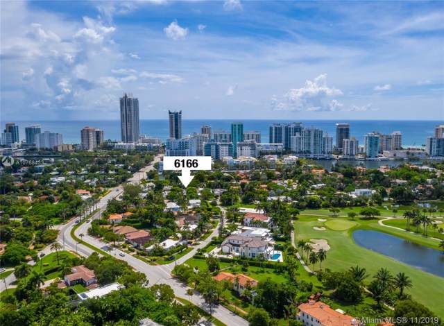 6166 Pine Tree Dr, Miami Beach, FL 33140 (MLS #A10768433) :: Prestige Realty Group