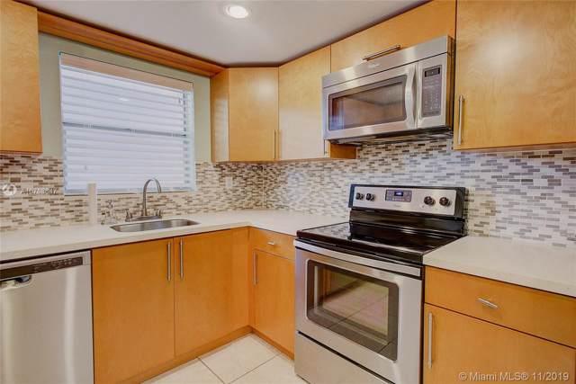 9353 Fontainebleau Blvd A110, Miami, FL 33172 (MLS #A10768647) :: Lucido Global