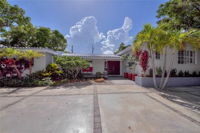 12610 Ixora Rd, North Miami, FL 33181 (MLS #A10768698) :: Grove Properties