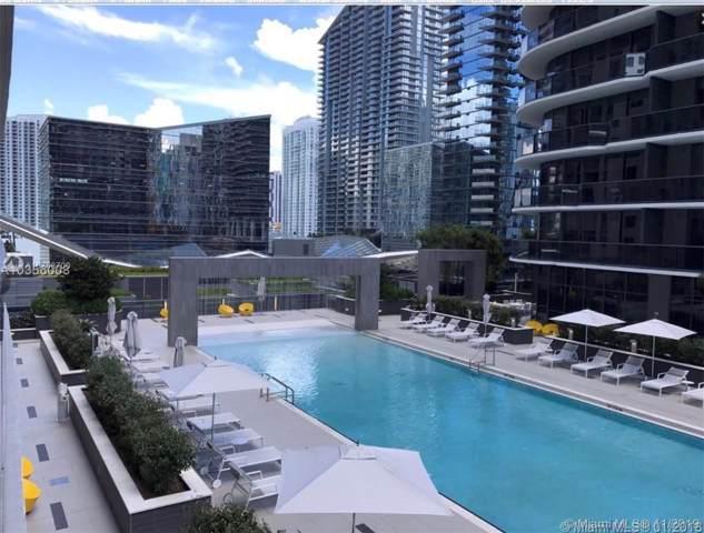 55 SW 9th St #1003, Miami, FL 33130 (MLS #A10768700) :: The Adrian Foley Group