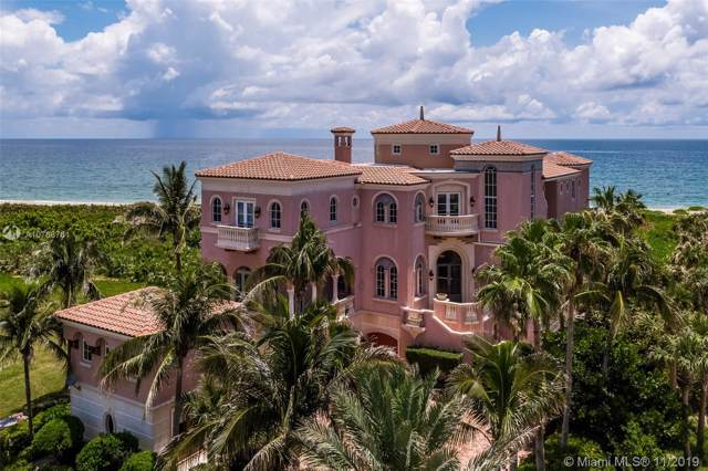 1025 NE Doubloon, Stuart, FL 34996 (MLS #A10768761) :: Berkshire Hathaway HomeServices EWM Realty