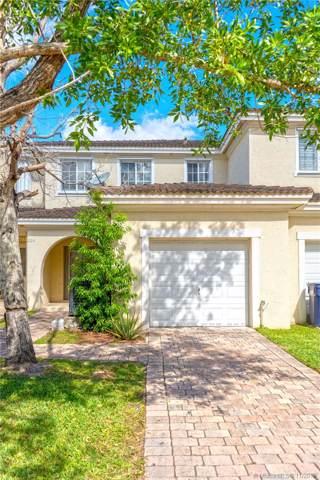 14216 SW 273rd St, Homestead, FL 33032 (MLS #A10768839) :: The Adrian Foley Group