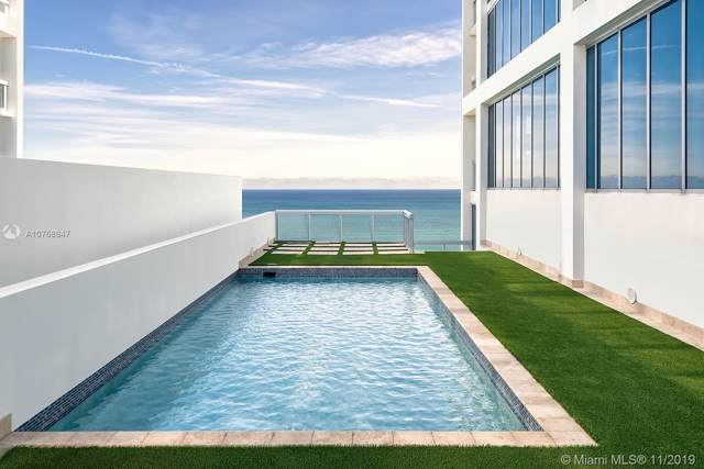 6899 Collins Ave #2307, Miami Beach, FL 33141 (MLS #A10768847) :: GK Realty Group LLC