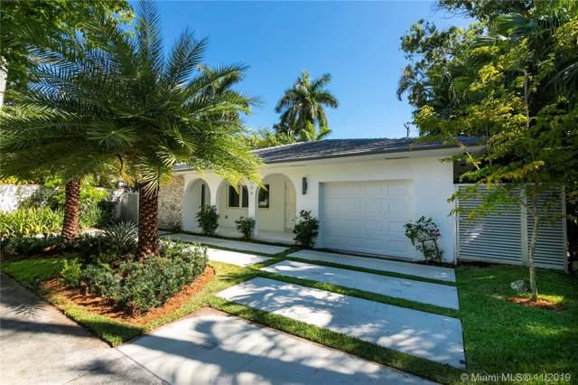 606 NE 56, Miami, FL 33137 (MLS #A10768855) :: The Jack Coden Group