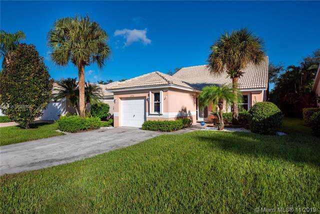 12790 Hampton Lakes Cir, Boynton Beach, FL 33436 (MLS #A10768908) :: GK Realty Group LLC