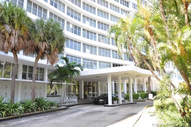 7441 Wayne Ave 3C, Miami Beach, FL 33141 (MLS #A10768909) :: Green Realty Properties