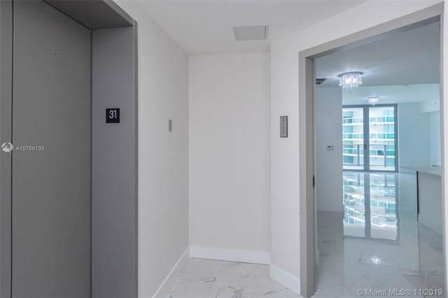 488 NE 18th #3111, Miami, FL 33132 (MLS #A10769133) :: Berkshire Hathaway HomeServices EWM Realty