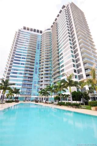 3301 NE 1st Ave H1907, Miami, FL 33137 (MLS #A10769183) :: Grove Properties