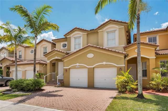 11254 NW 74 Terrace, Doral, FL 33178 (#A10769278) :: Dalton Wade